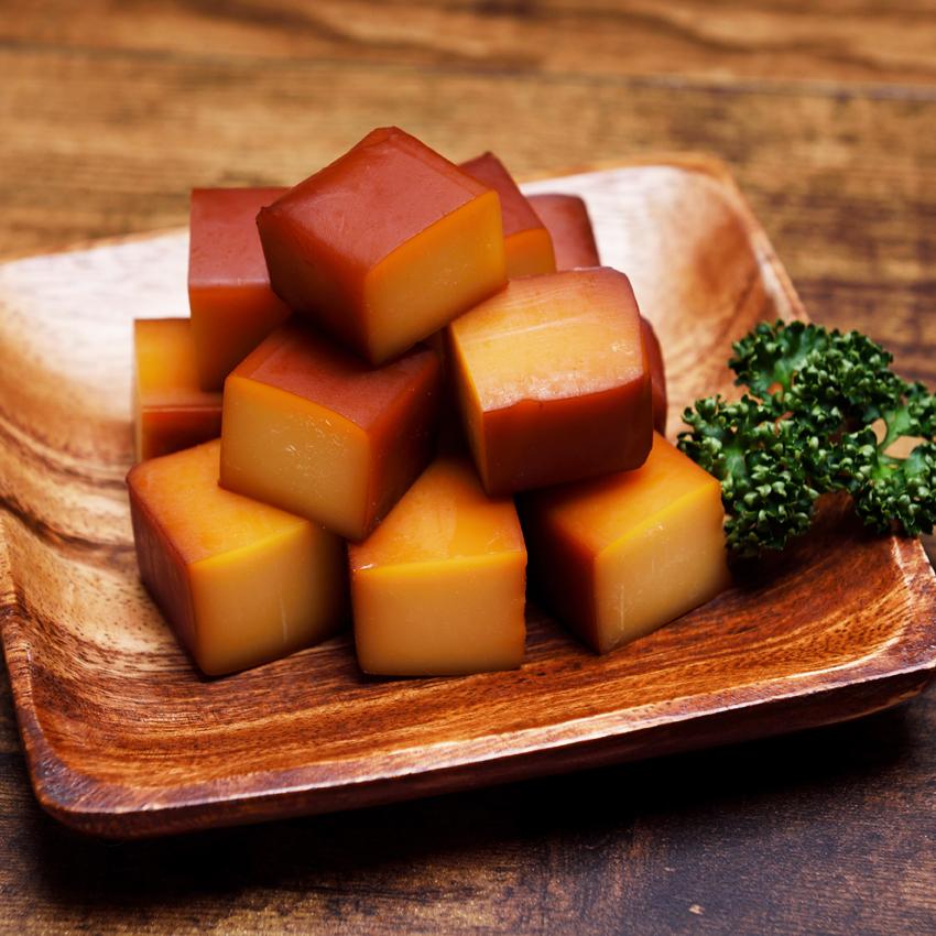 レシピ スモーク チーズ 【決定版】スモークチーズ&スモークチーズのオイル漬けレシピ|メガネ丼